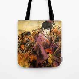 Common Ground Tote Bag