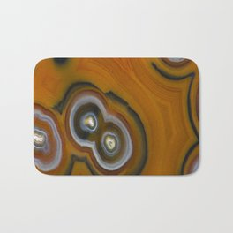 Condor Eye Agate Bath Mat
