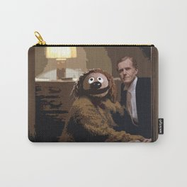 Rowlf/Shining Carry-All Pouch