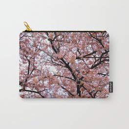 Sakura Tenjou Carry-All Pouch