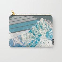 Mt. Retro's Boyfriend Carry-All Pouch