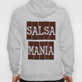 Salsa Choco Mania Hoody