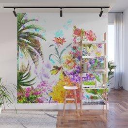 Summer Hoterst Wall Mural