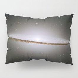 Sombrero Galaxy Pillow Sham