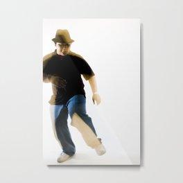 dancer #2 Metal Print