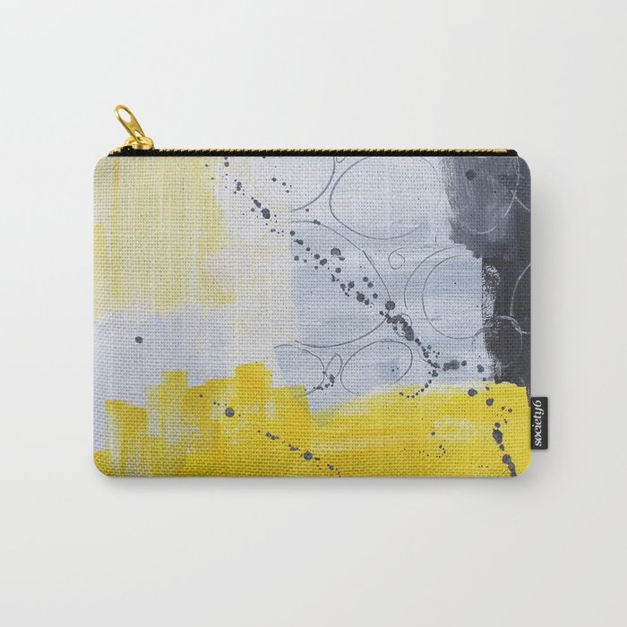 Abstract painting 3 Carry-All Pouch