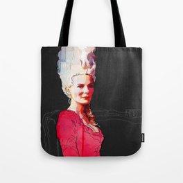Kirsten Dunst as Marie Antoinette Tote Bag