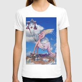 Jester B's New Car T-shirt