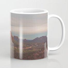 Sedona Arizona. Vortex No. 2 Coffee Mug