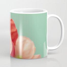 Pastel Poppy #1 Coffee Mug