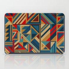 Colorgraphics I iPad Case