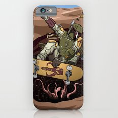 Boba Fett Shreds iPhone 6s Slim Case