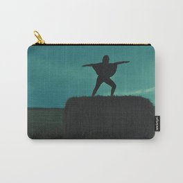 Rising Essence Carry-All Pouch