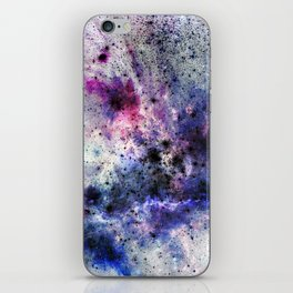 Everything is nothing 16 (therefore it was beautiful) iPhone Skin