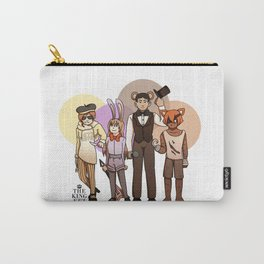 Five Nights at CFVY's Carry-All Pouch