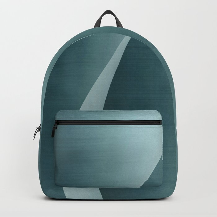 Double Wave Backpack
