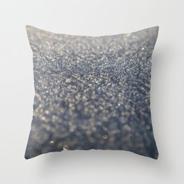 Jack Frost 2 Throw Pillow