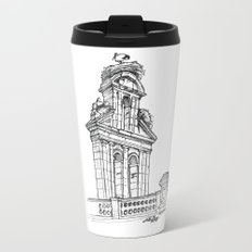 Bell gable Travel Mug