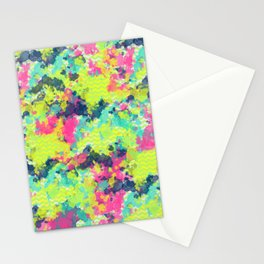 Nowhere #society6 #abstractart Stationery Cards