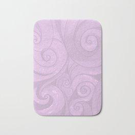 lavender II Bath Mat