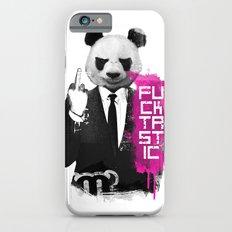 Angry Panda Slim Case iPhone 6s