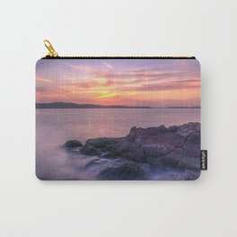 Portencross Bay Carry-All Pouch