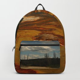 Geyer Colors Backpack