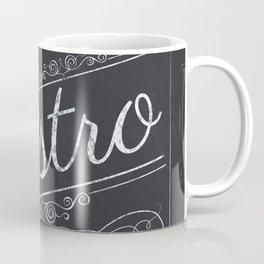 French Bistro 2 Coffee Mug