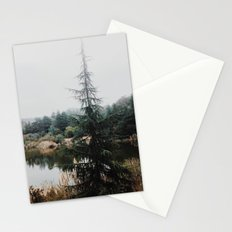 Franklin Canyon Reservoir, CA Stationery Cards