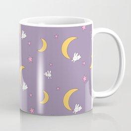 Usagi Tsukino Sheet Duvet - Sailor Moon Bunnies Coffee Mug
