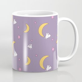 Usagi Tsukino Sheet Duvet - Sailor Moon Bunnies Coffee Mug