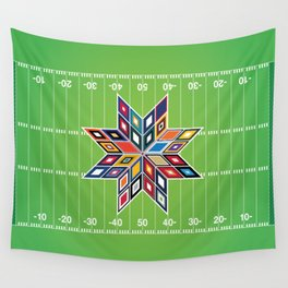 NFLower Wall Tapestry