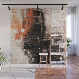 Beautiful Stains Wall Mural