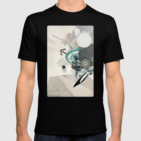 ASCEND (version zero) T-shirt