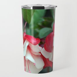 Fuchsia Travel Mug