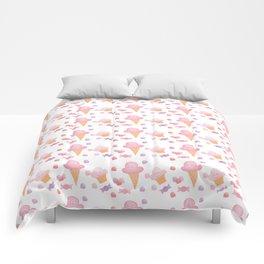 treats  Comforters