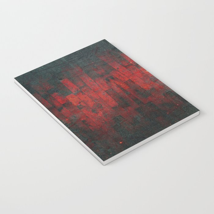 Ruddy Notebook