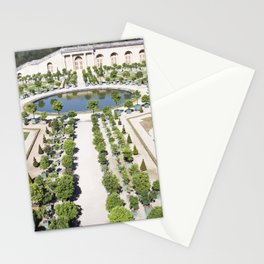 The Orangerie at Versailles Stationery Cards
