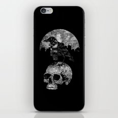 Ready For Winter iPhone & iPod Skin