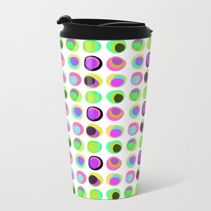 BePop Metal Travel Mug