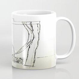 Not An Excuse. Coffee Mug