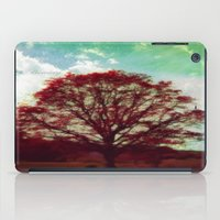 beauty and the beast iPad Cases featuring Beauty and the Beast by Andy Burgess