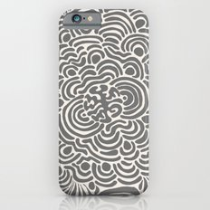Primitive Pattern iPhone 6s Slim Case