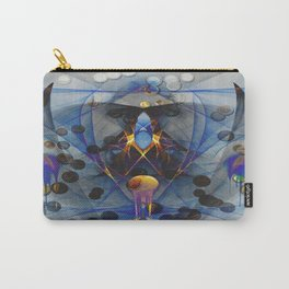 Lair of Sorrow Carry-All Pouch