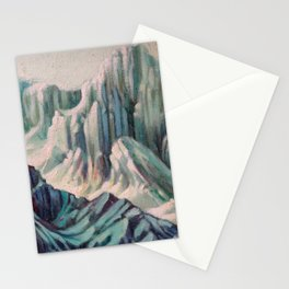 After Snowstorm Stationery Cards