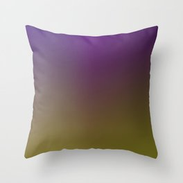 Glowing Venus Throw Pillow