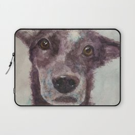 Parson, the cattle dog Laptop Sleeve