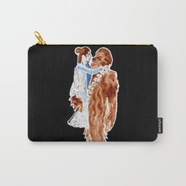 The Princess & Chewy Carry-All Pouch