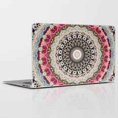 Mandala Hahusheze  Laptop & iPad Skin