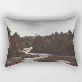 Tahquamenon III Rectangular Pillow